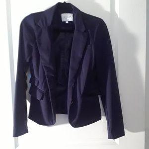 Delia's Blue jacket